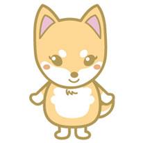 なみ(柴犬)